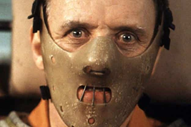 museliere hannibal lecter