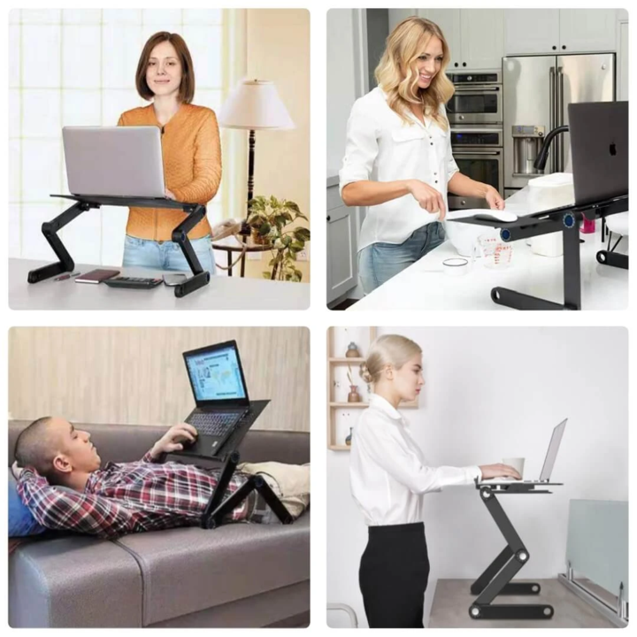 support laptop stand