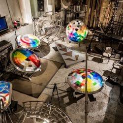 atelier musical insolite paris la défense