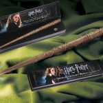 baguette lumineuse hermione harry Potter