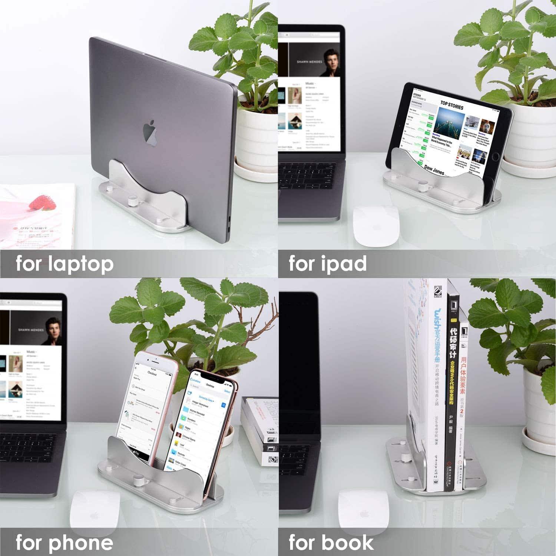 support rangement ordinateur portable