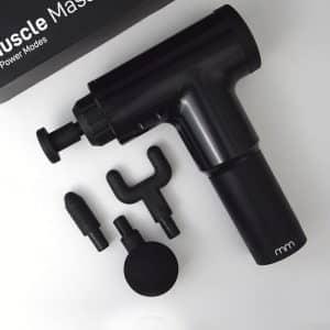 pistolet massage cadeau sportif