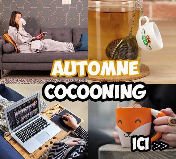 cadeau cocooning