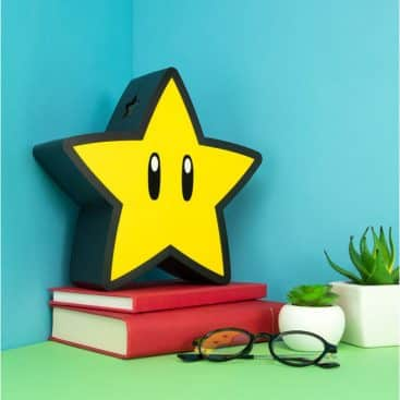 lampe super star mario bros