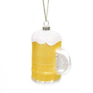 boules de noel biere