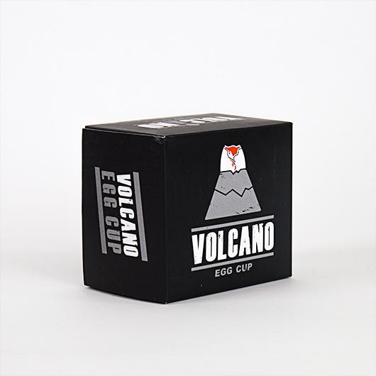 coquetier volcan