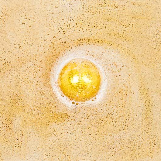 bombes de bain prosecco