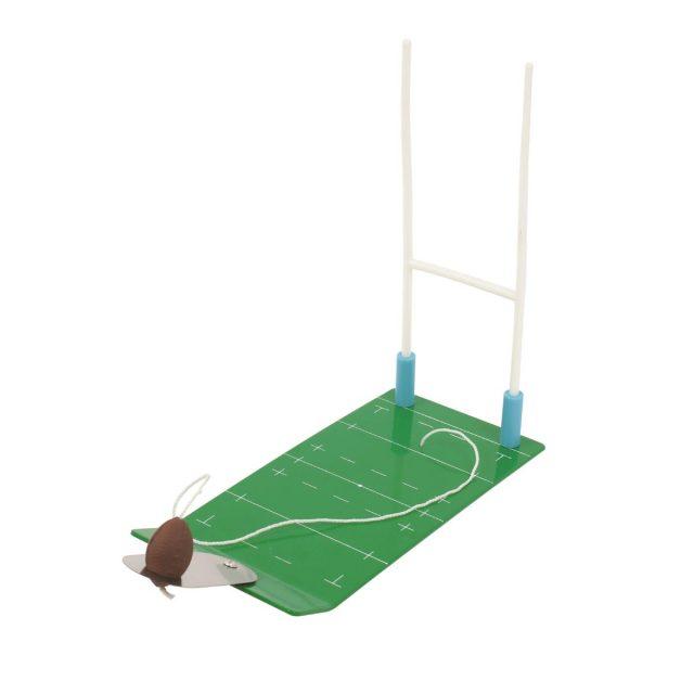 jeu mini rugby