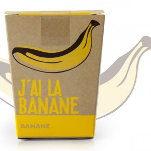 kit j'ai la banane graines bananier