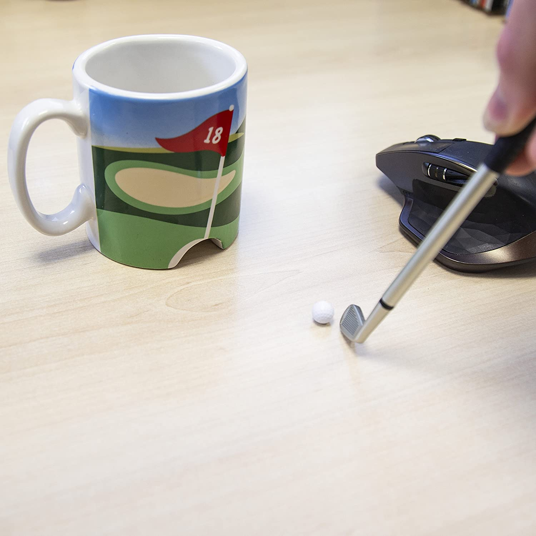 mug mini golf