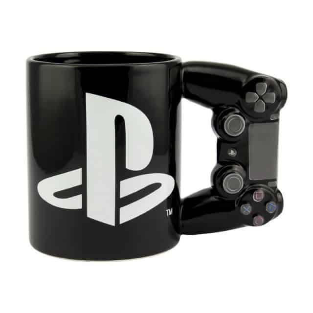mug playstation 4
