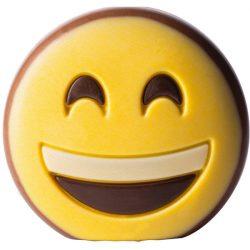 chocolat smiley