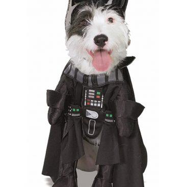 deguisement chien dark vador