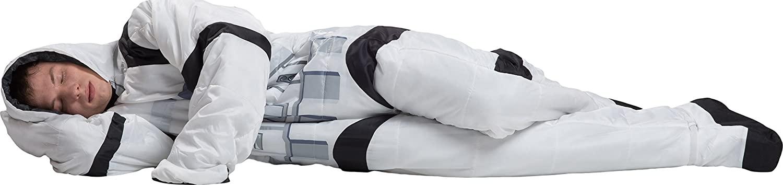 sac couchage stormtrooper