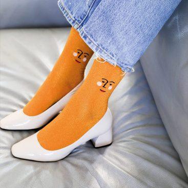 chaussettes soleil